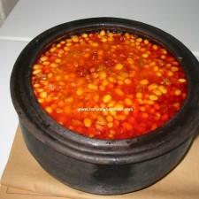 kuru fasulye tohumu